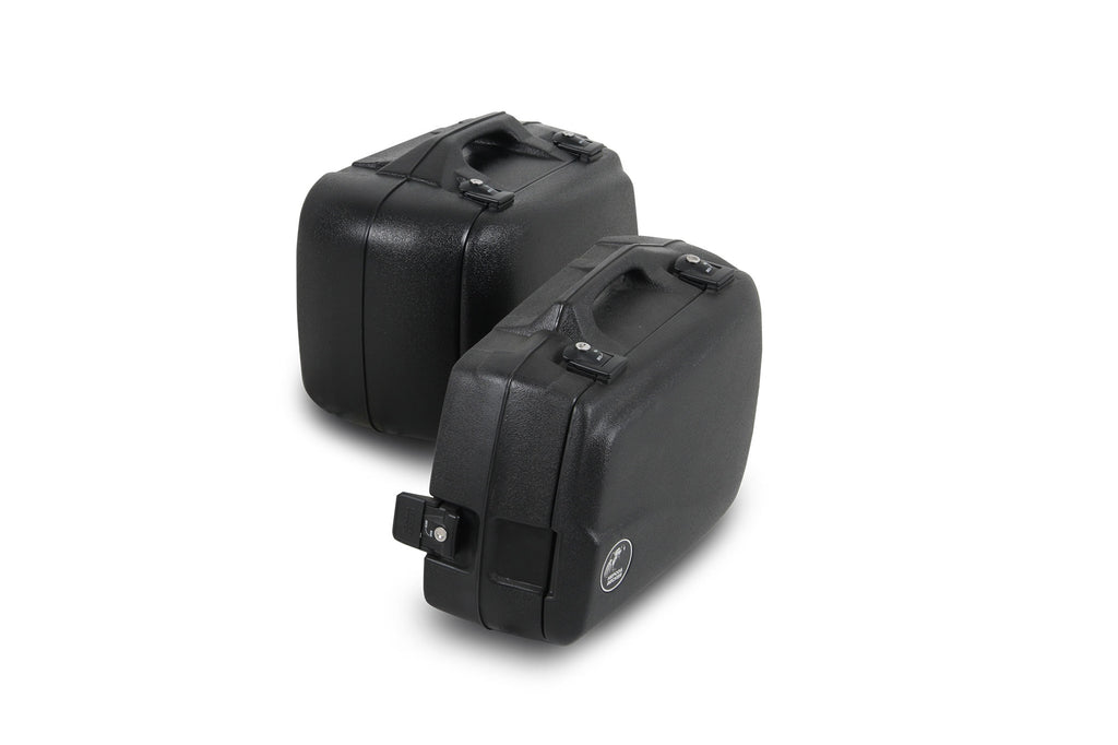 Hepco & Becker Junior Pannier Enduro 40/30 Set (Left 40L/Right 30L)