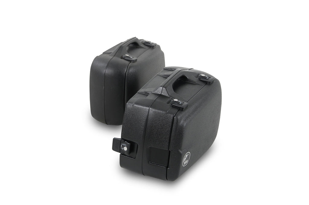 Hepco & Becker Junior Pannier Enduro 30/40 Set (Left 30L/Right 40L)