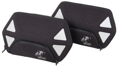 Hepco & Becker Royster Saddlebag with C-BOW bracket