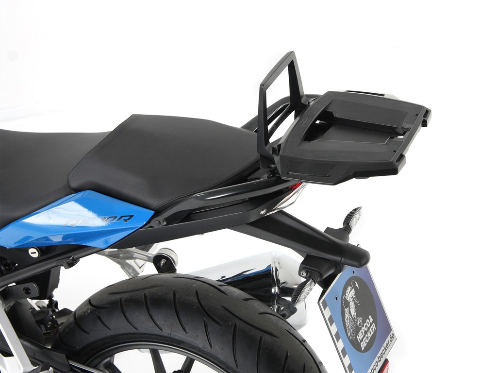Hepco & Becker Alurack Top Case Carrier for Original Bridge BMW R 1250 RS 2019+