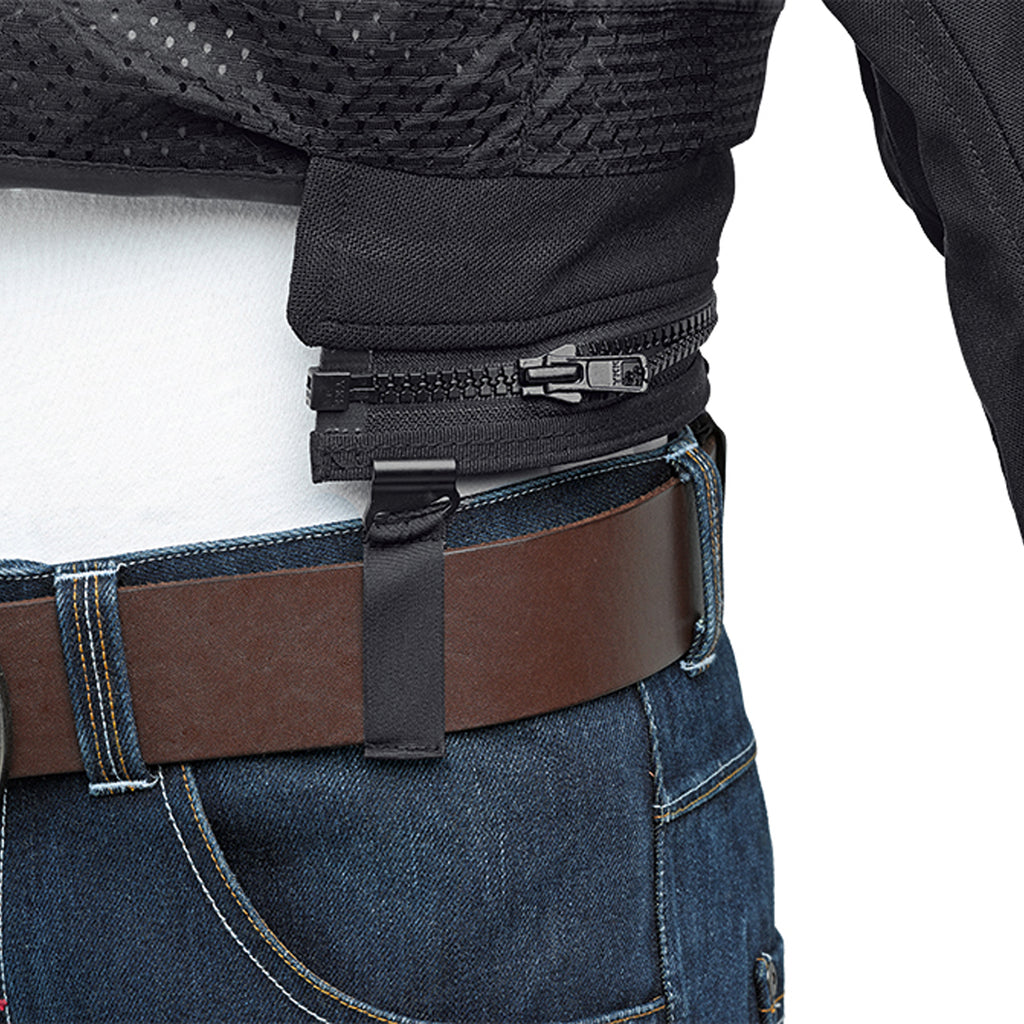 Held Adapter-Zip for Jeans