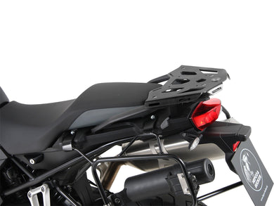 Hepco & Becker Minirack soft luggage rear rack