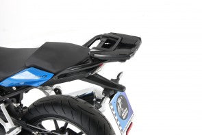Hepco & Becker Easyrack with BMW Rear Rack BMW R 1250 R 2019+