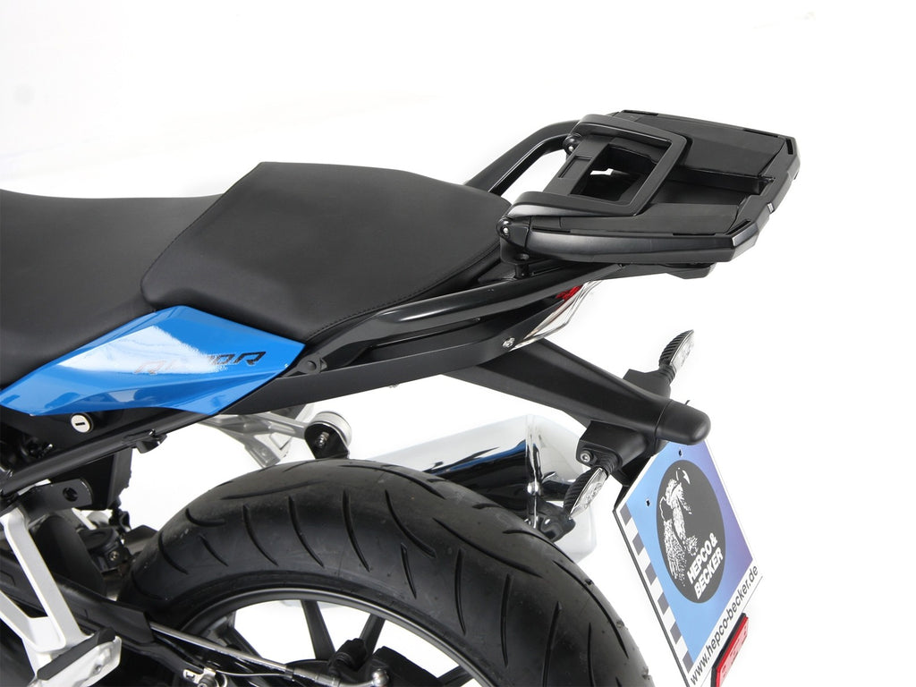 Hepco & Becker Easyrack Top Case Carrier for Original Bridge BMW R 1250 RS 2019+