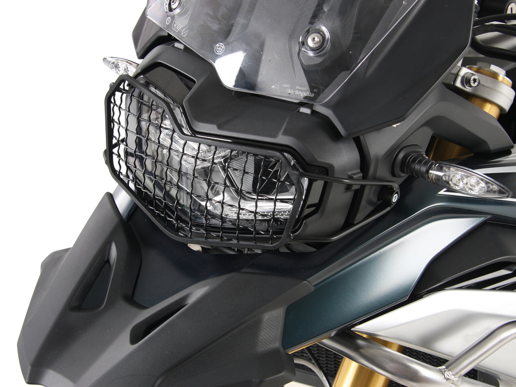 Hepco & Becker Headlight Guard
