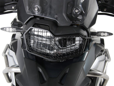 Hepco & Becker Headlight grill