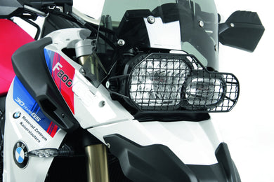 Hepco & Becker Headlight Grilles
