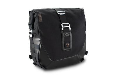 SW Motech Legend Gear side bag LC2 - Black Edition Left