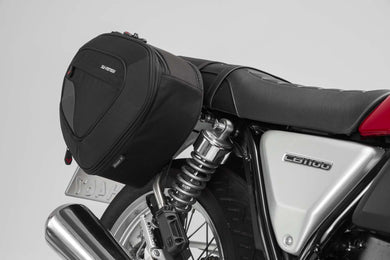 SW Motech BLAZE H saddlebag set