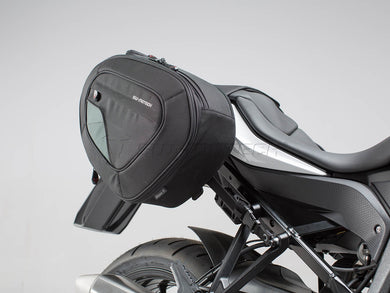 SW Motech BLAZE H saddle bag set