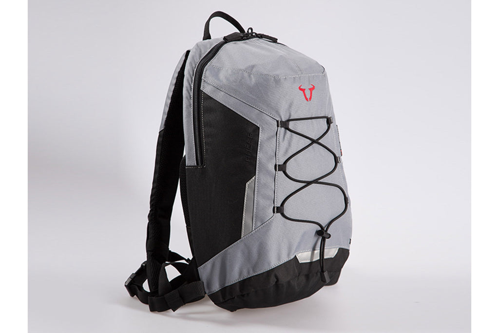 SW Motech Racer Backpack 16L with Rain Cover