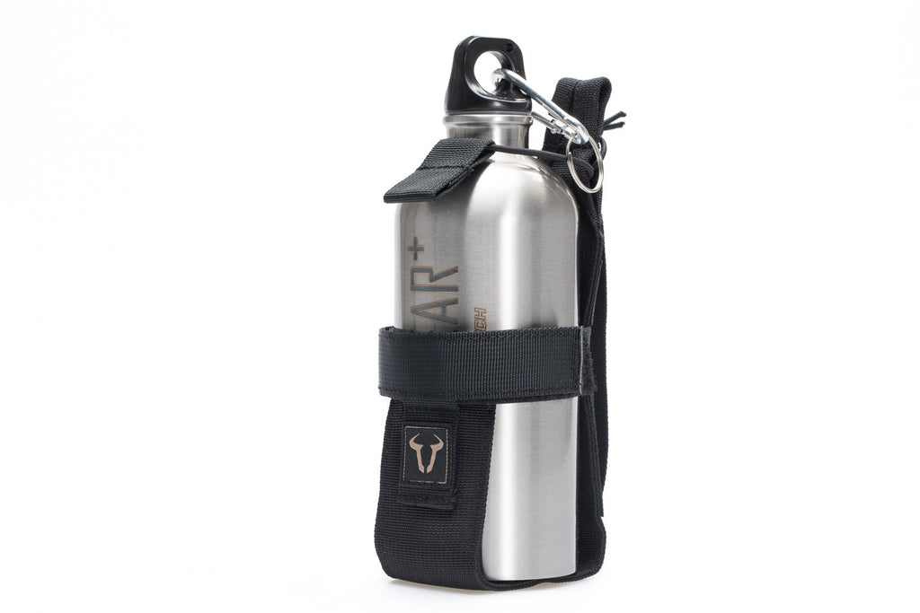 SW Motech Legend Gear Bottle Holder LA6