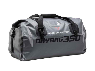 SW Motech Drybag 350 tail bag Grey