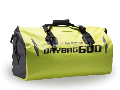 SW Motech Drybag 600 tail bag