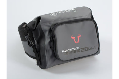 SW Motech Drybag 20 Waterproof Hip Bag