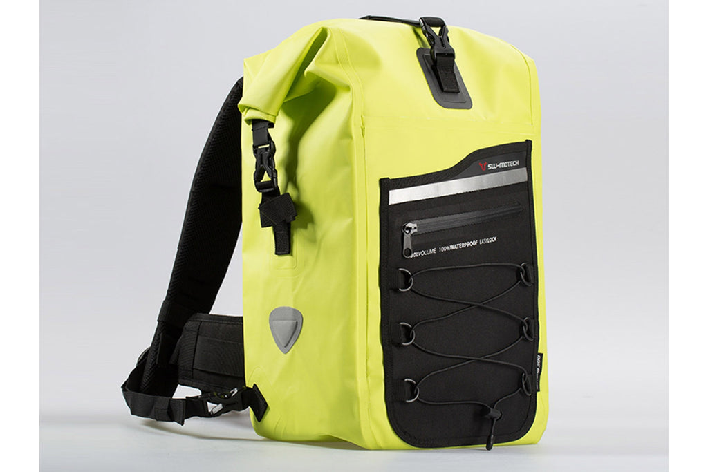 SW Motech Drybag 300 Waterproof Backpack 30L Yellow
