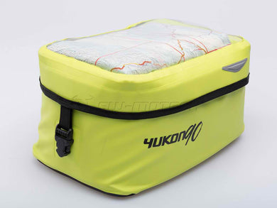 SW Motech Tankbag Yukon 90 Yellow
