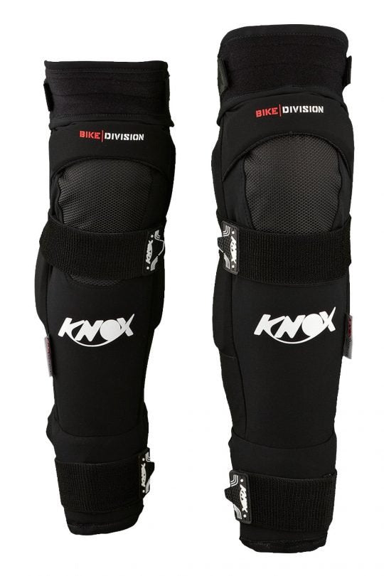 Knox Defender Knee Armor