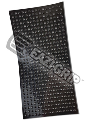 Eazi-grip Side Pad 2 Sheet (305MM x 155MM) Evo Black