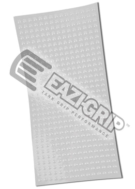 Eazi-grip Side Pad 2 Sheet (305MM x 155MM) Evo Clear