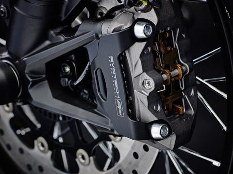 Evotech Performance Front Caliper Guard