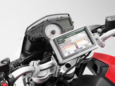 SW Motech QUICK-LOCK GPS Mount