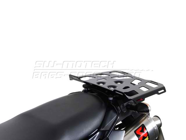 SW Motech Luggage rack extension for ALU-RACK