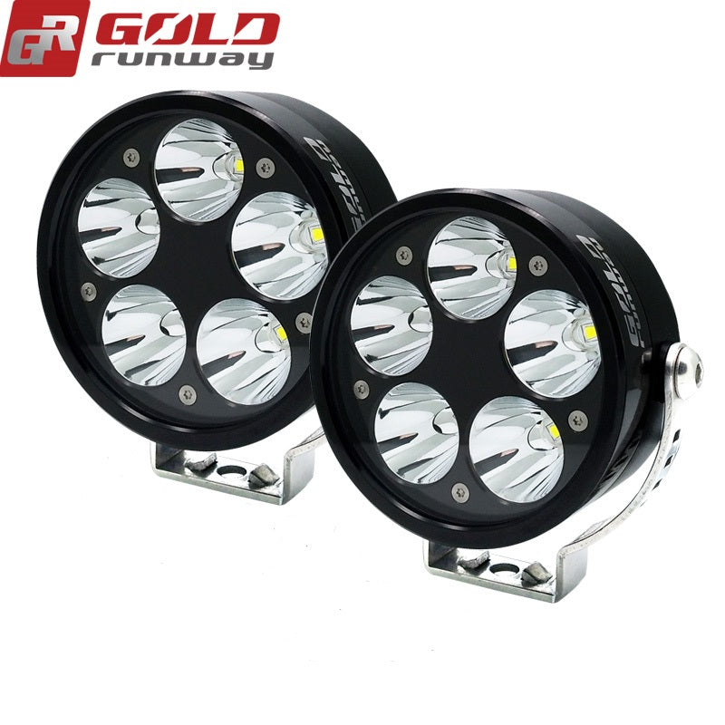 Goldrunway 50X LED Light