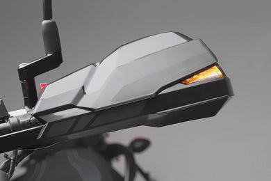 SW Motech LED indicator set for KOBRA handguards