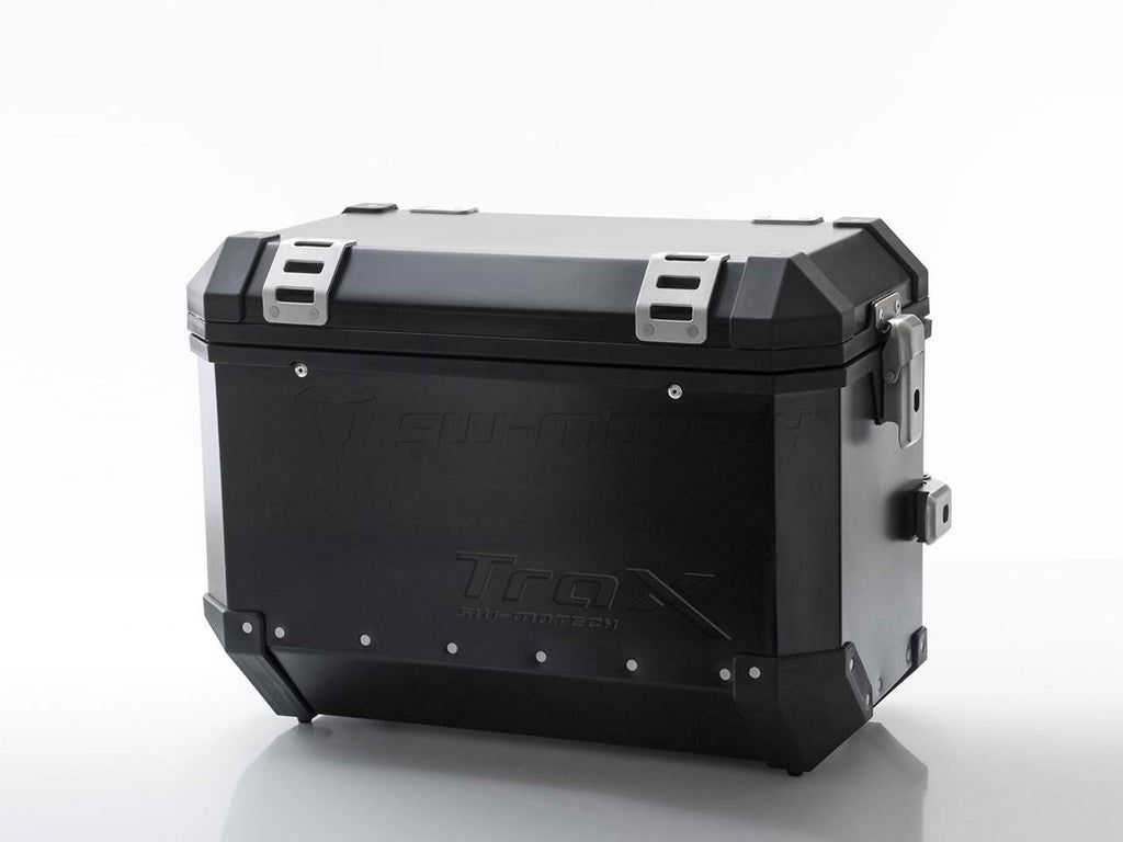 SW Motech TraX EVO Pannier System Black 45L (Left & Right)