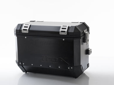 SW Motech TraX EVO Pannier System Black 45L Left and Right
