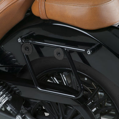 National Cycle Cruiseliner™ Black Mount Kit for Quick Release Saddlebags