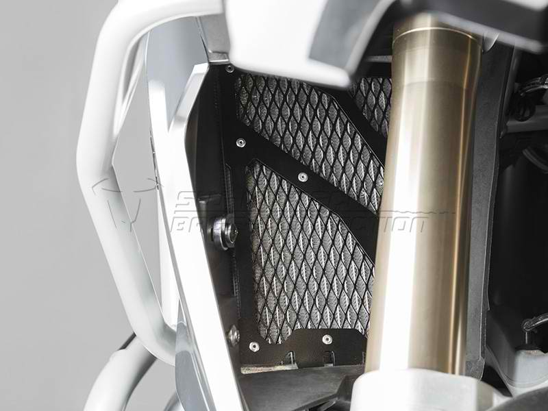 SW Motech Radiator Guard