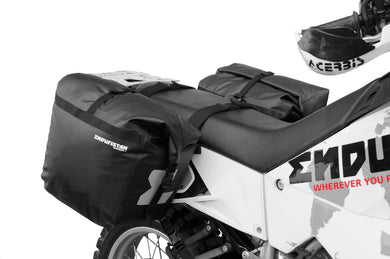 Enduristan Monsoon Panniers 3 With Frame