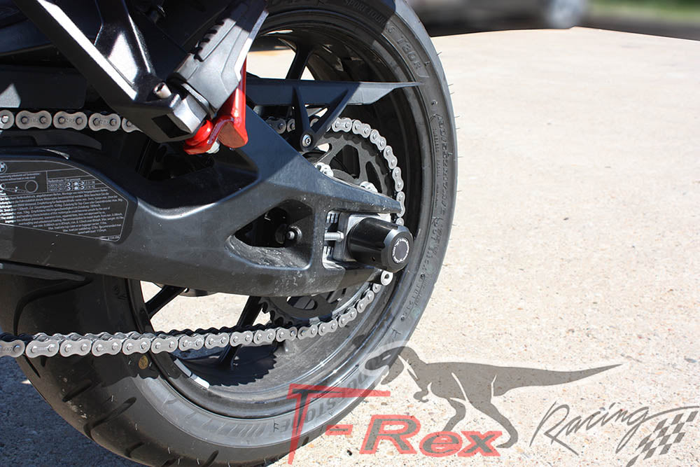 T Rex Rear Axle Slider