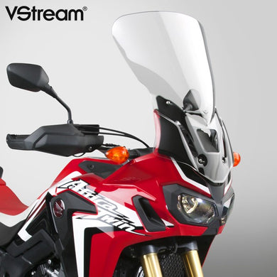 National Cycle Vstream® Touring Windscreen Clear