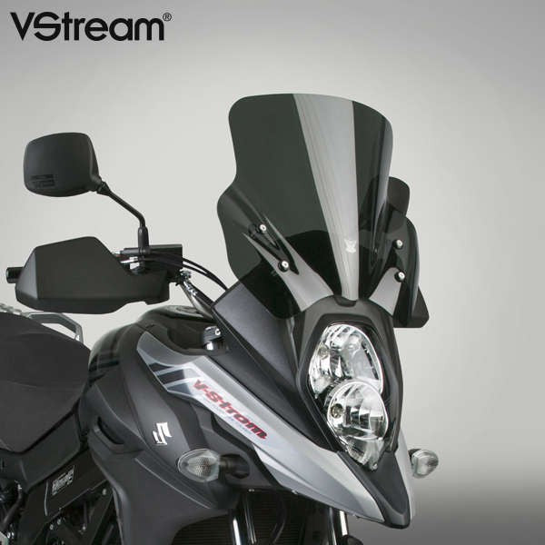 National Cycle Vstream® Sport Screen Dark Grey