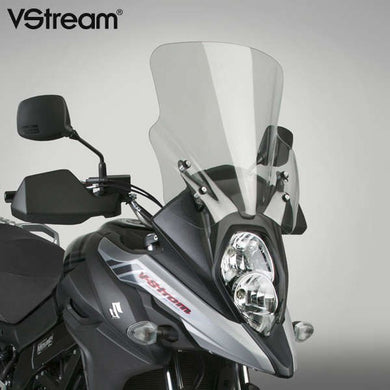 National Cycle Vstream® Sport Screen Light Grey