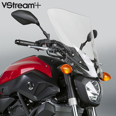 National Cycle Vstream+® Touring Windscreen