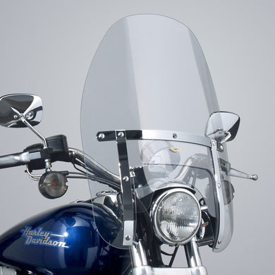 National Cycle Custom Heavy Duty™ Windshield Clear