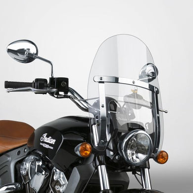 National Cycle Ranger Heavy Duty™ Windshield Clear