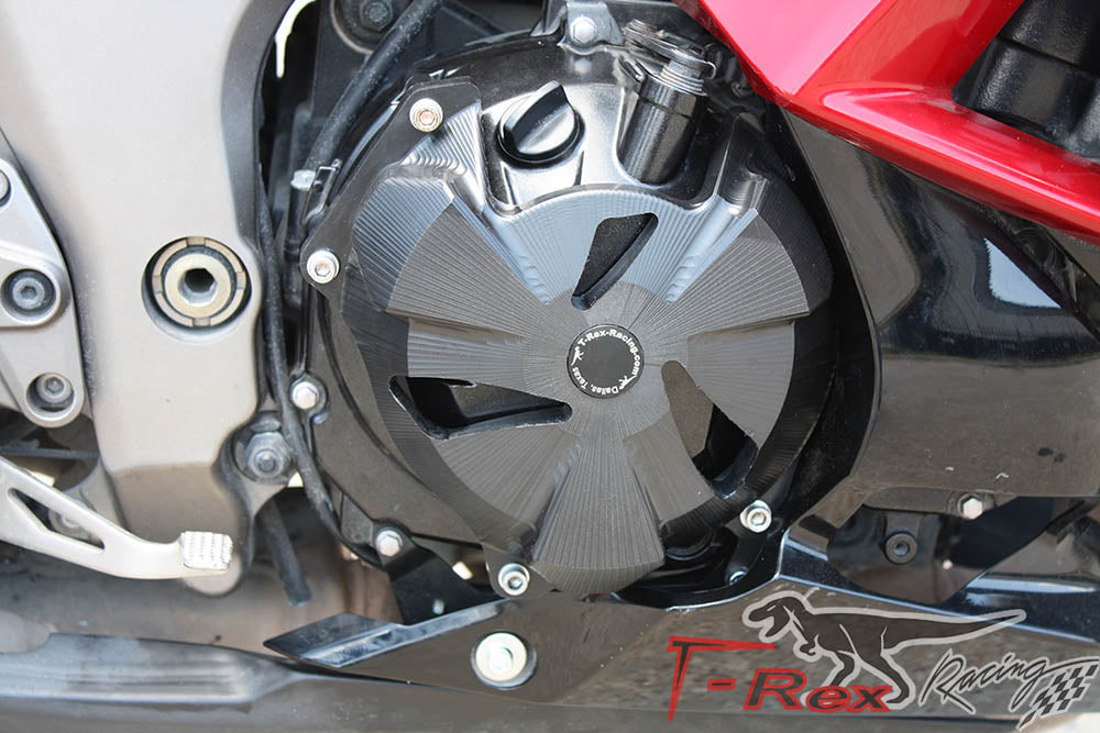 T-Rex Racing 2014-2019 Kawasaki Z1000 Engine Case Covers