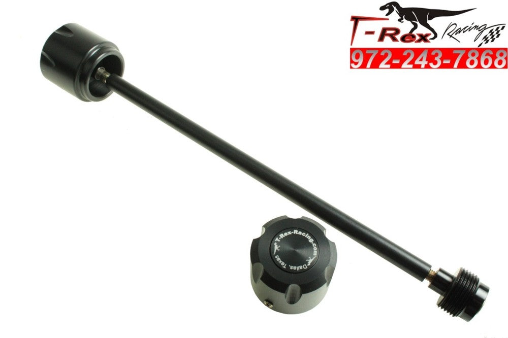 T Rex Rear Axle Alider