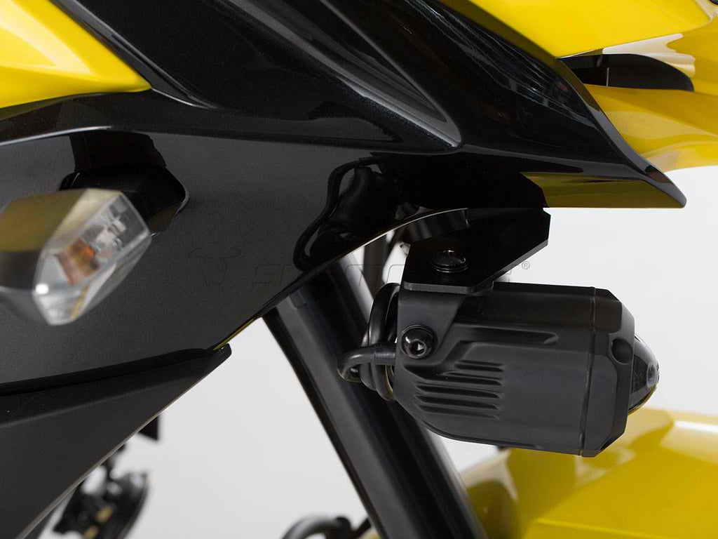 SW Motech HAWK Light Mount Set