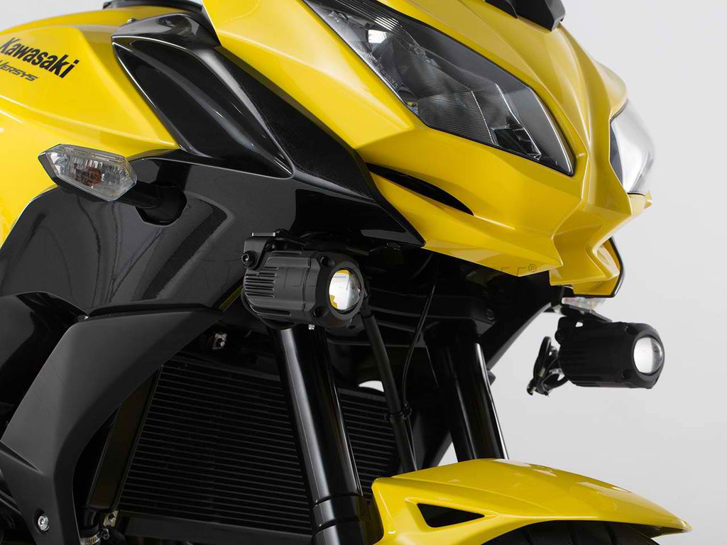 SW Motech HAWK Fog Light Set
