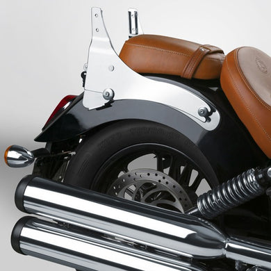National Cycle Paladin® QuickSet™ Mount Kit for Indian® Scout
