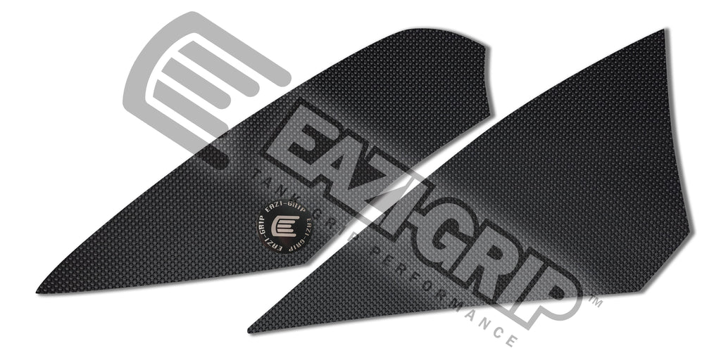 Eazi-Grip Side Grip Pro Black