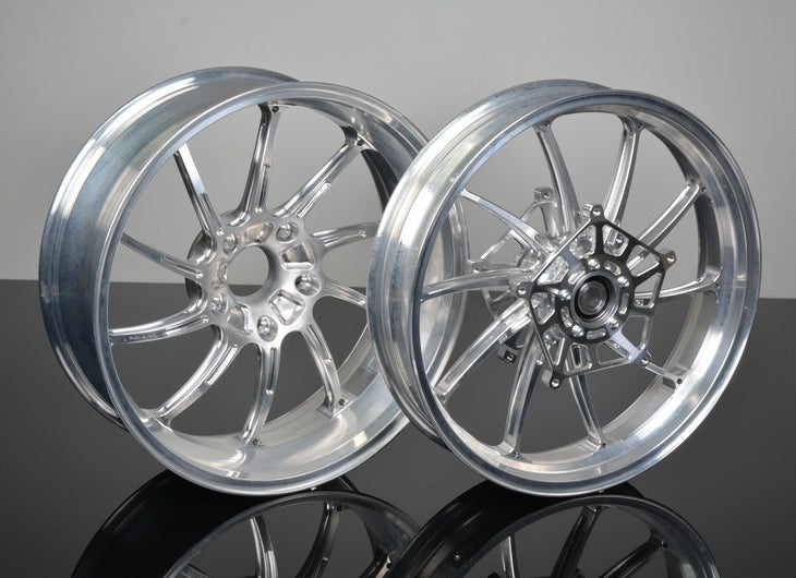 AC Schnitzer AC S10 Forged Wheels Set 6 x 17""