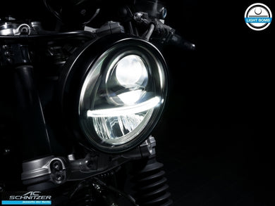 AC Schnitzer Light Bomb LED