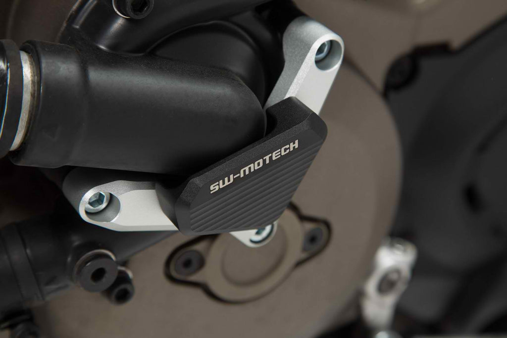 SW Motech Water Pump Guard